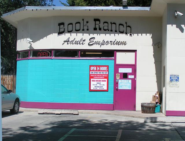 Book ranch