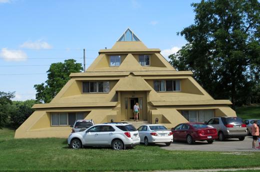 Pyramid Shaped House Designs 28 Images Pyramid Shaped